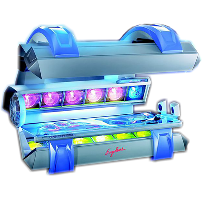 kbl 7900 tanning bed price